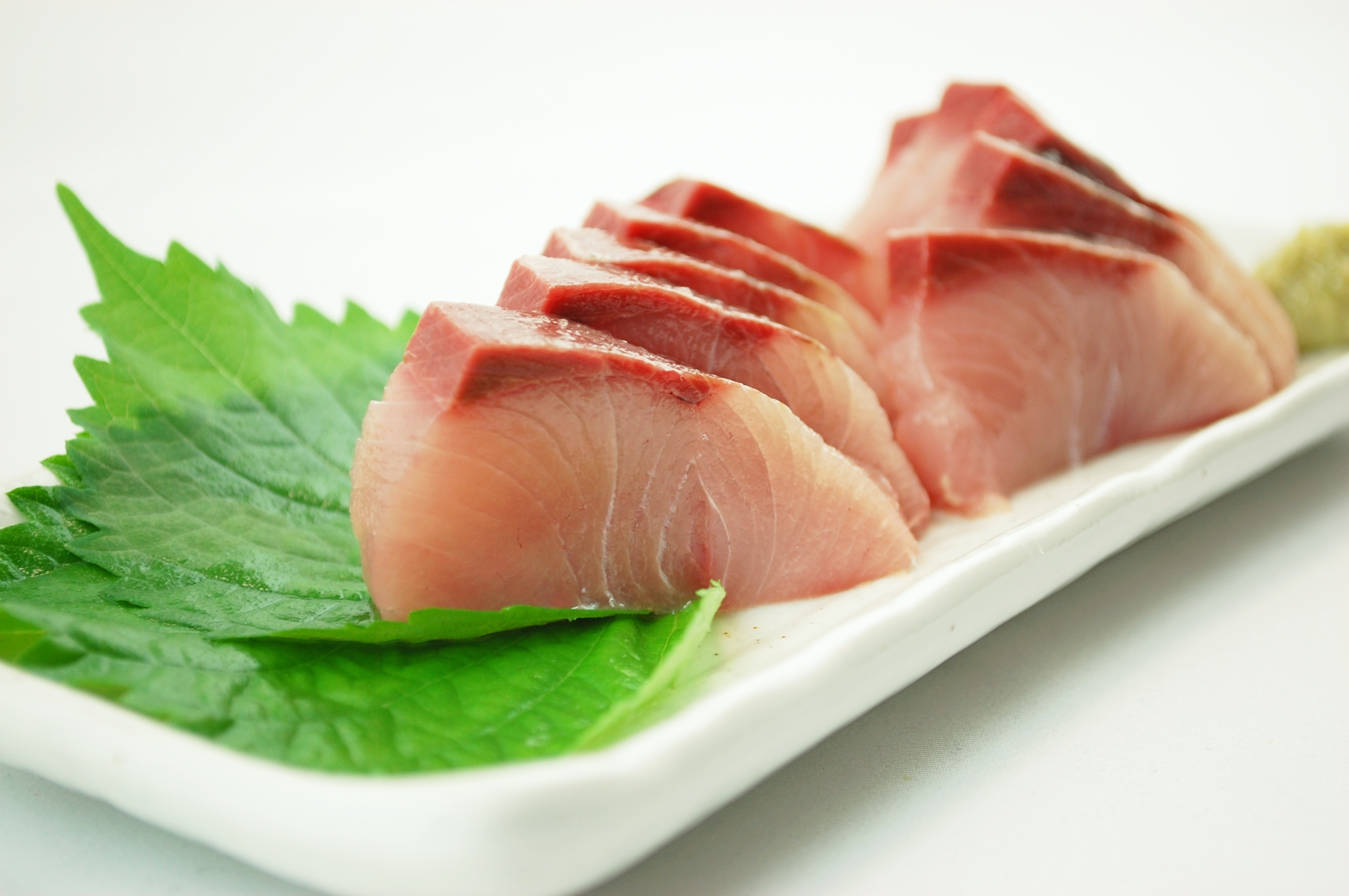 Hamachi fillets stavis seafoods for Frozen fish for sushi