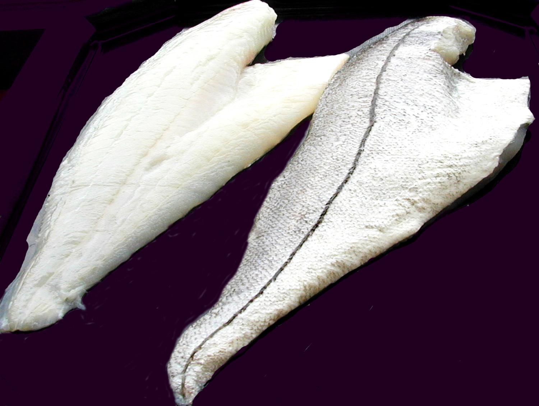 Bos N Skin On Iceland Haddock Fillet Stavis Seafoods